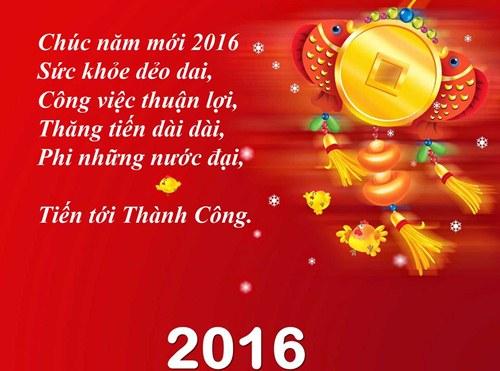 20 cau chuc tet cuc hay nam binh than 2016 - 1