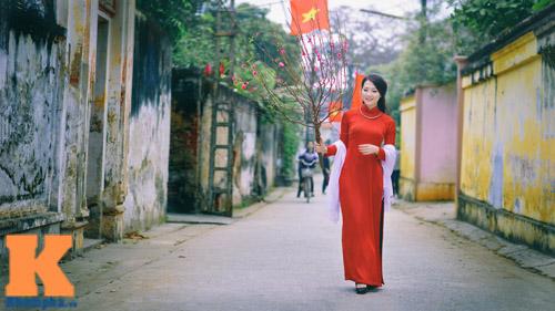5 địa điểm chụp ảnh áo dài Tết lung linh nhất Hà Nội-2