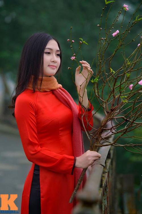 5 địa điểm chụp ảnh áo dài Tết lung linh nhất Hà Nội-6