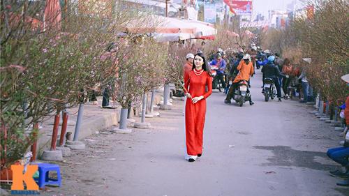 5 địa điểm chụp ảnh áo dài Tết lung linh nhất Hà Nội-10