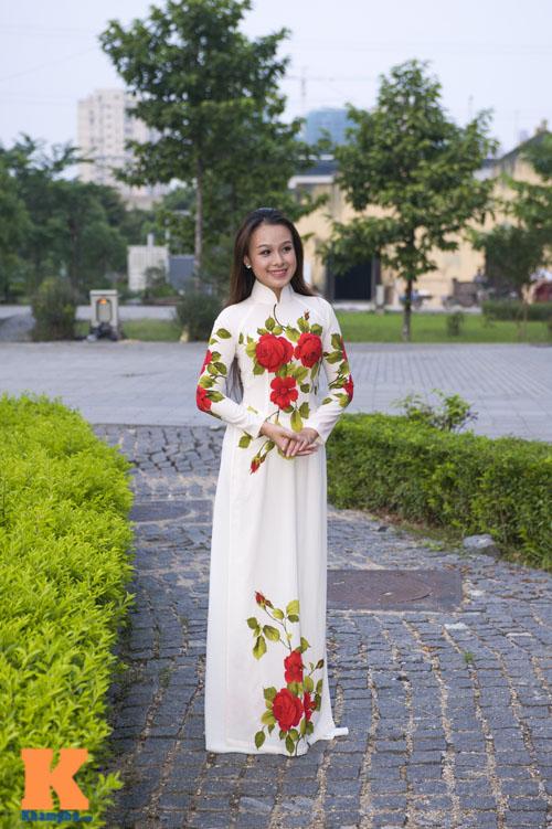 5 địa điểm chụp ảnh áo dài Tết lung linh nhất Hà Nội-13