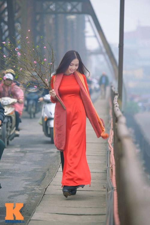 5 địa điểm chụp ảnh áo dài Tết lung linh nhất Hà Nội-7
