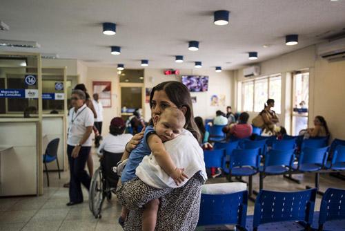 colombia: hon 5.000 thai phu nhiem virus gay teo nao zika - 1
