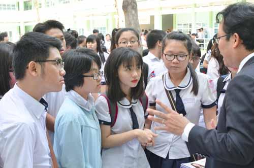 cong bo phuong an thi thpt quoc gia 2016 - 1