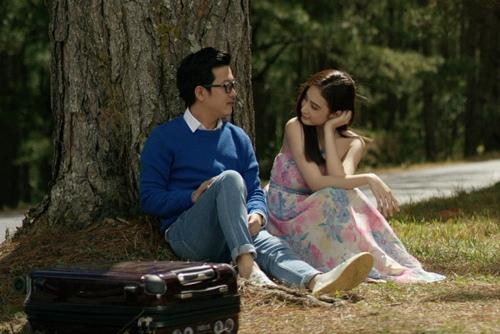 """angela phuong trinh """"khoa moi"""" truong giang trong phim moi - 9"""
