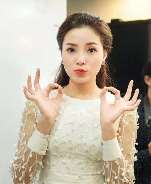 "hh ky duyen: ""an tet xong toi se chinh thuc nam tien"" - 3"
