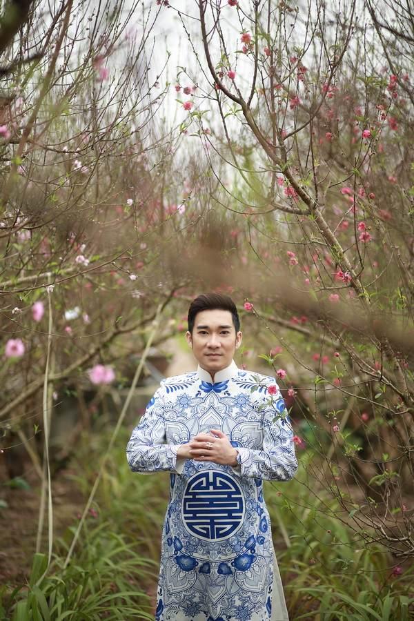 viet huong, quang ha mac ao dai dao pho hoa - 18