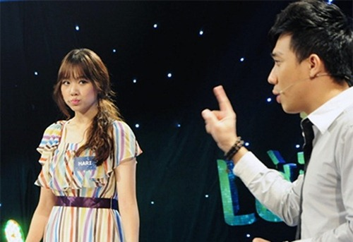 hari won - tran thanh: cai gia qua dat khi do vo hinh tuong? - 1