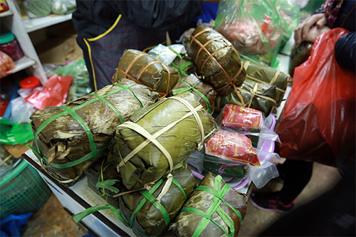pin khong the lam banh chung nhu va giu la mau xanh - 1