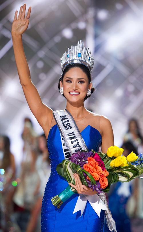 Mồ hôi và nước mắt trong lò luyện hoa hậu ở Philippines-6