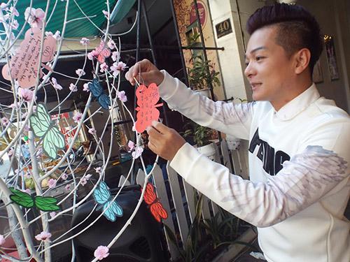van trang goi cam di chuc mung nhom chuon chuon giay - 5