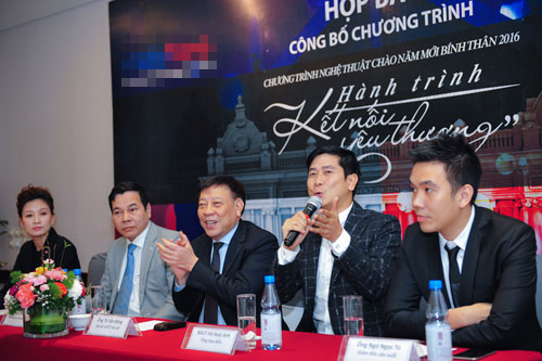"man nhan voi chuong trinh countdown ""hanh trinh ket noi yeu thuong"" - 4"
