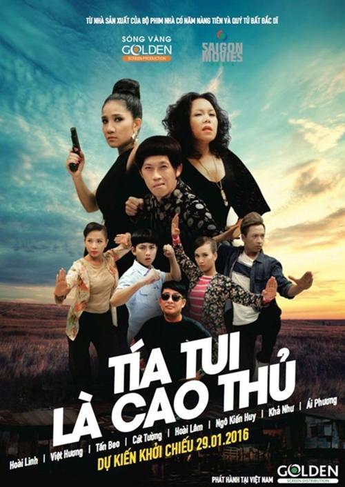 Những phim chiếu rạp phải xem dịp Tết Nguyên Đán 2016 - 3