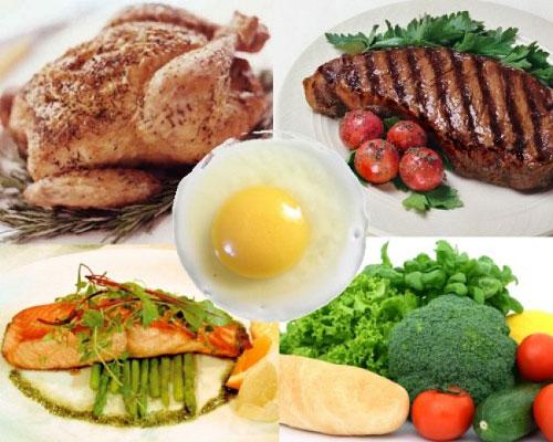 Tranh thủ ăn uống ngày tết để tăng cân hiệu quả-2