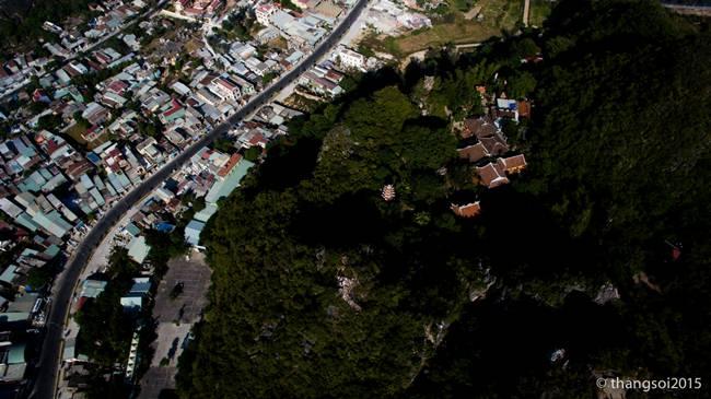 Bộ ảnh tuyệt đẹp về Việt Nam nhìn từ trên cao-9
