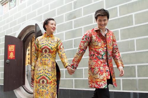 """Huỳnh Anh kể chuyện được bạn gái chủ động """"tấn công""""-7"""