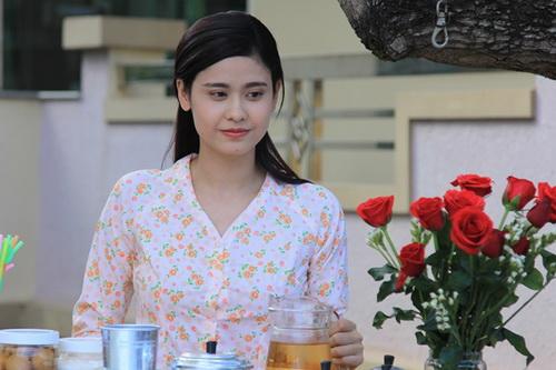 Trương Quỳnh Anh gặp bi kịch trong phim mới-5