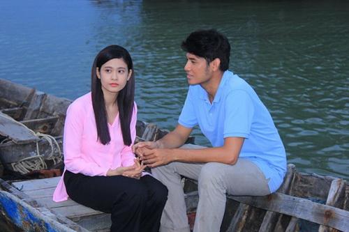 Trương Quỳnh Anh gặp bi kịch trong phim mới-8