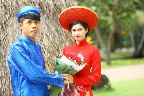 Trương Quỳnh Anh gặp bi kịch trong phim mới-1