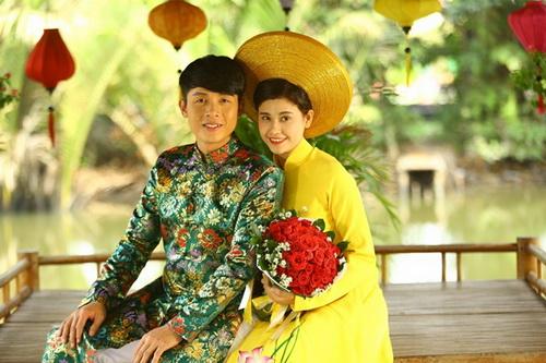 Trương Quỳnh Anh gặp bi kịch trong phim mới-2