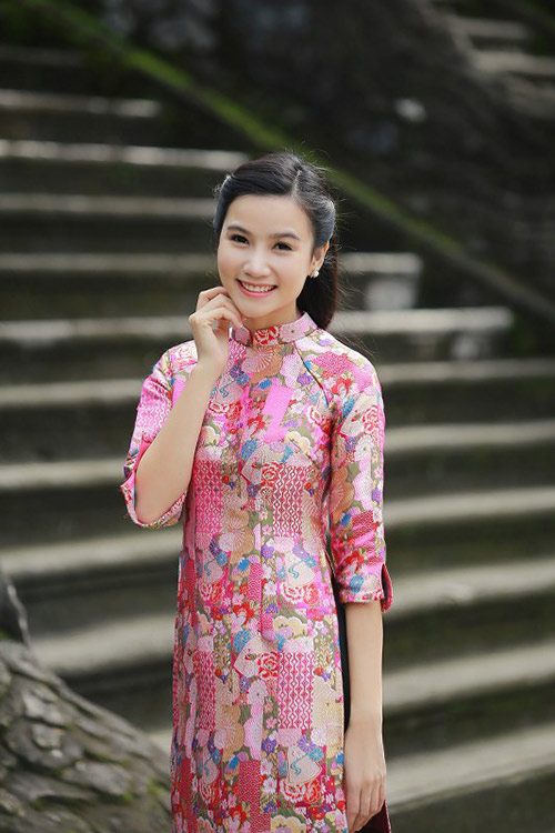 luong giang diu dang voi ao dai o co do - 11