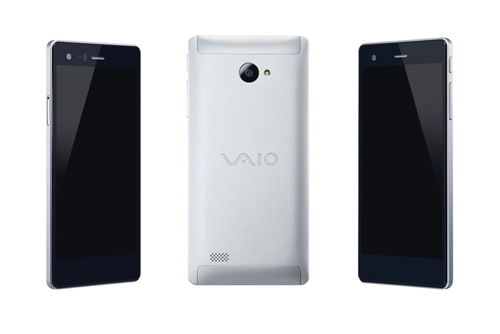 vaio ra mat smartphone phone biz chay windows 10 - 4