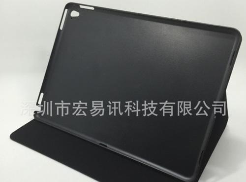iPad Air 3 trang bị 4 loa kết hợp bàn phím rời-1