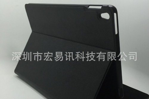 iPad Air 3 trang bị 4 loa kết hợp bàn phím rời-2