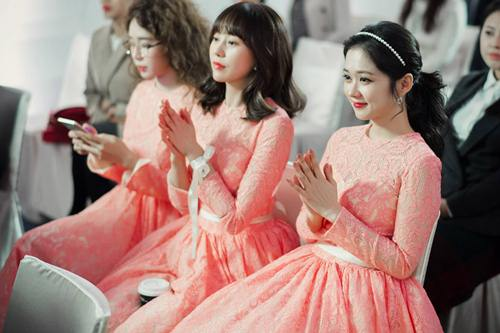 nhan sac long lay lan at co dau cua jang nara trong phim - 4