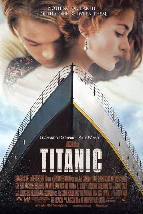 """Sự thật phũ phàng đằng sau cái chết của Jack trong """"Titanic""""-1"""