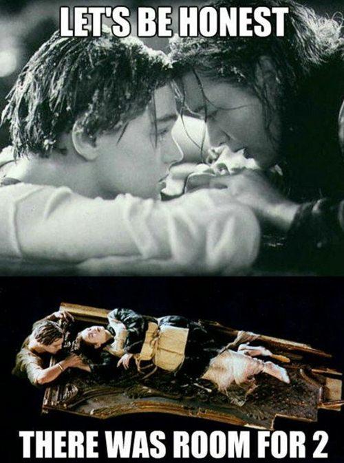 """Sự thật phũ phàng đằng sau cái chết của Jack trong """"Titanic""""-2"""