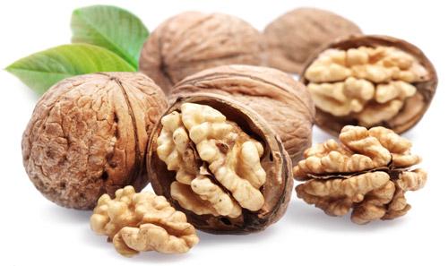 3 loại hạt giàu dưỡng chất, chống ngán cho mẹ bầu-1