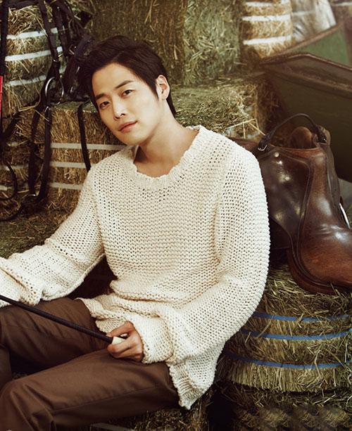 kim jae won lan dau lam tham tu - 4