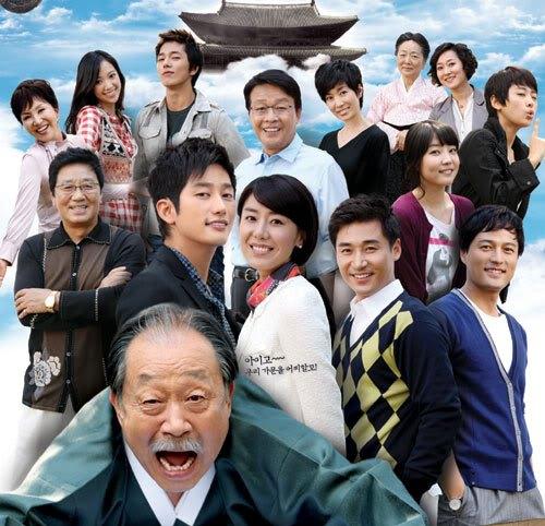 10 phim Hàn hay nhất về đề tài gia đình trong thập niên qua (P.1)-3