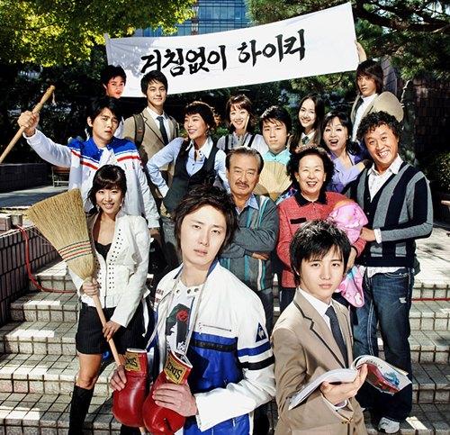 10 phim Hàn hay nhất về đề tài gia đình trong thập niên qua (P.1)-2