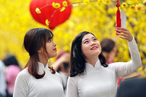 7 điều kiêng kỵ trong năm mới của người Việt-1