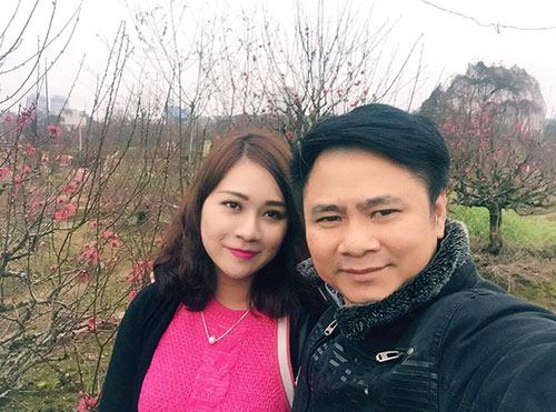 """Vợ Tự Long kể chuyện chăm con ngày Tết khi chồng bận """"Táo Quân""""-5"""