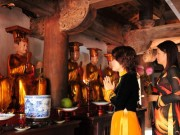Nhà đẹp - Cấm kỵ khi đi lễ chùa đầu năm Bính Thân có thể bạn chưa biết