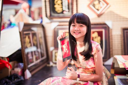 Ngẩn ngơ ngắm nhan sắc 'Thiên thần quảng cáo' Việt Nam-9