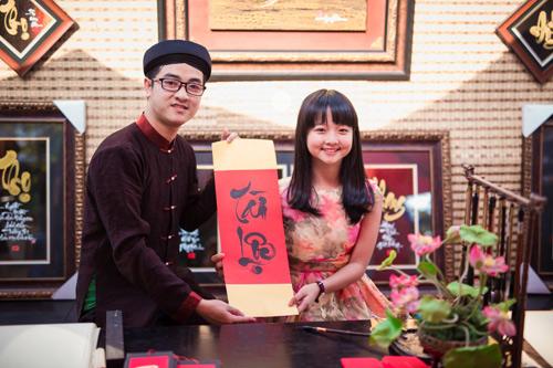 Ngẩn ngơ ngắm nhan sắc 'Thiên thần quảng cáo' Việt Nam-8