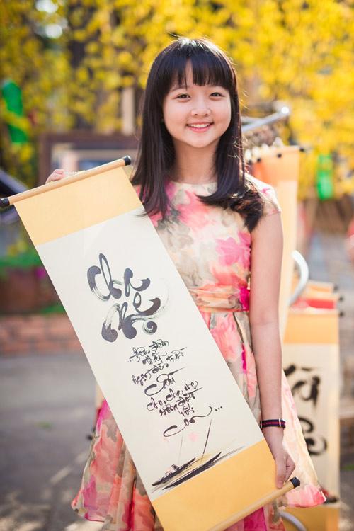Ngẩn ngơ ngắm nhan sắc 'Thiên thần quảng cáo' Việt Nam-4