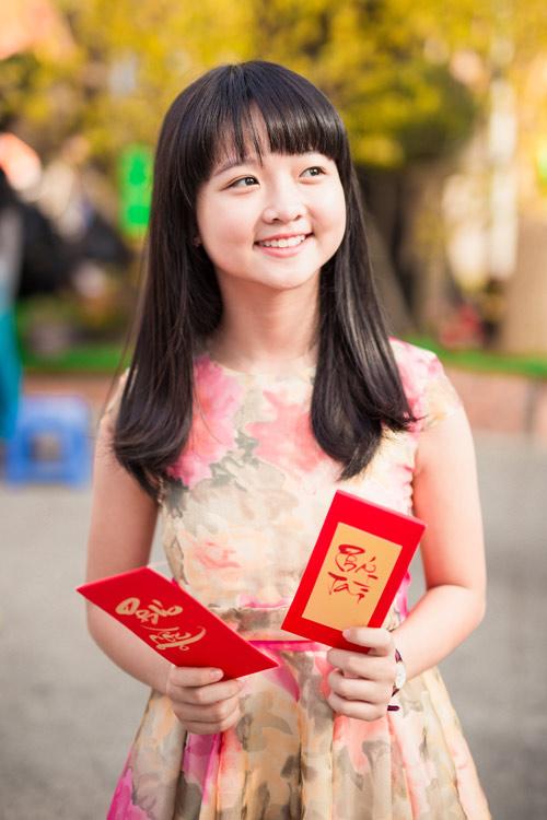 Ngẩn ngơ ngắm nhan sắc 'Thiên thần quảng cáo' Việt Nam-3
