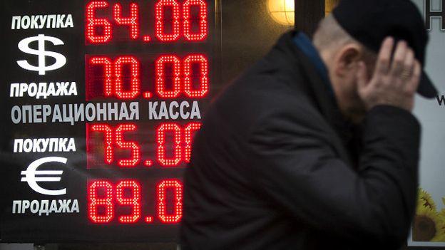 Đại gia dầu khí và ác mộng khi giá dầu giảm liên tục-1