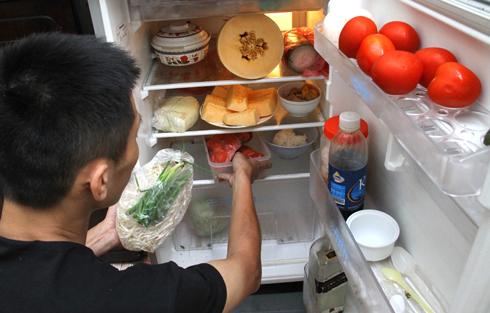 Sai lầm chết người khi tích trữ thực phẩm ngày Tết-1