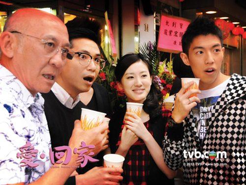 """mai am gia dinh"": sitcom tvb dai-le-the nhung van hot - 2"