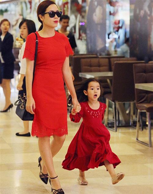 Hồ Hoài Anh hứa không làm việc dịp Tết để chơi với con gái-3