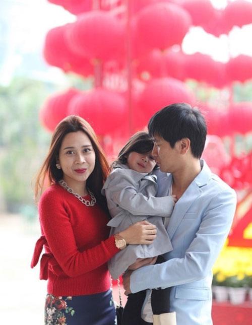 Hồ Hoài Anh hứa không làm việc dịp Tết để chơi với con gái-4