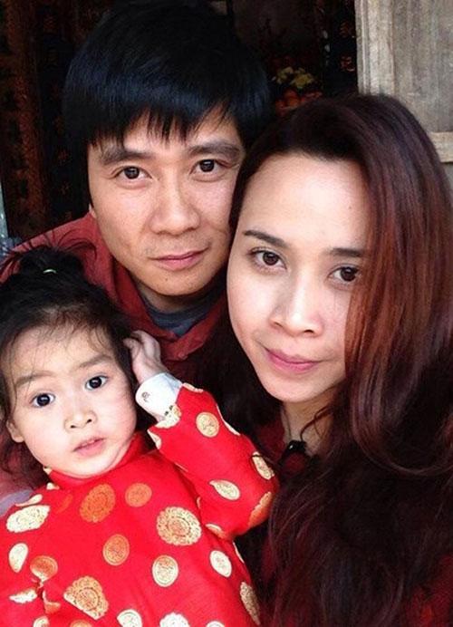 Hồ Hoài Anh hứa không làm việc dịp Tết để chơi với con gái-5