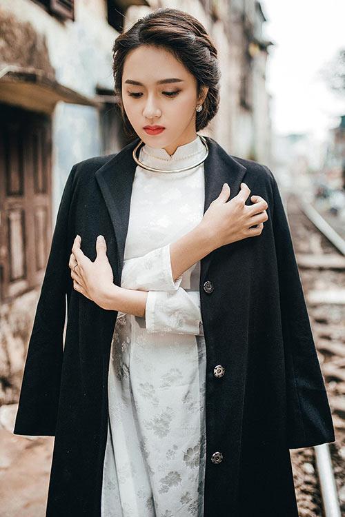 "huong giang idol up mo ve ""nguoi moi"" - 5"