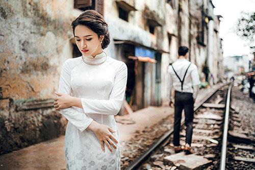 "huong giang idol up mo ve ""nguoi moi"" - 3"